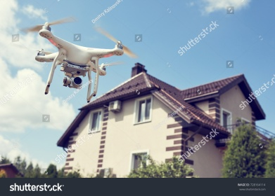 stock-photo-drone-usage-private-property-protection-or-real-estate-check-728164114