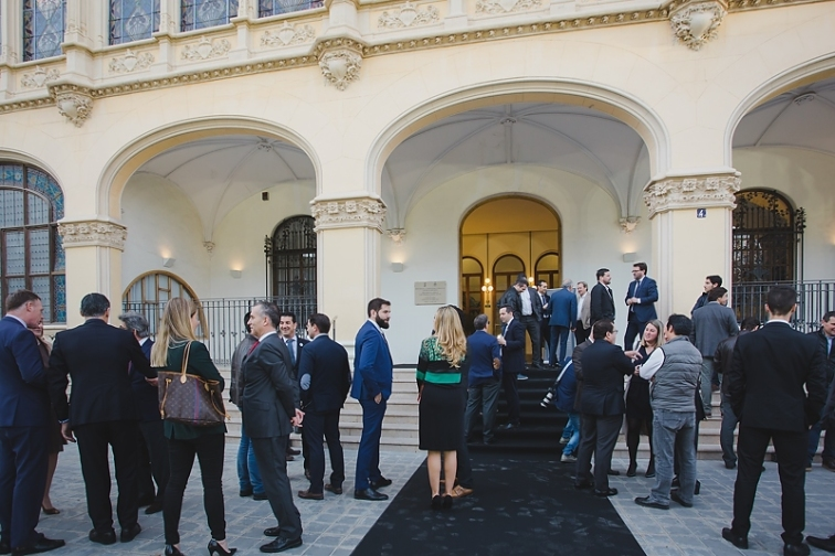 12-03-2019 - Evento Porcelanosa Partners Valencia - 11875