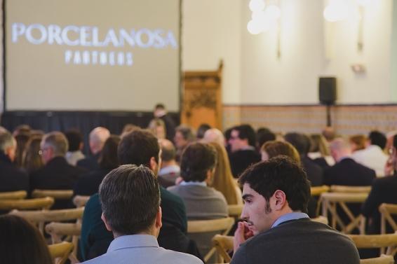 12-03-2019 - Evento Porcelanosa Partners Valencia - 11878