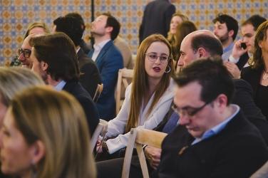 12-03-2019 - Evento Porcelanosa Partners Valencia - 11879