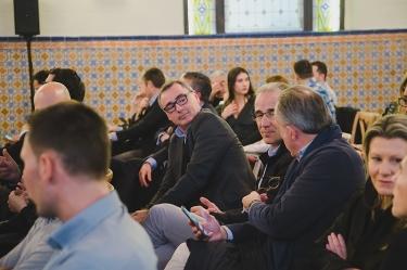 12-03-2019 - Evento Porcelanosa Partners Valencia - 11880