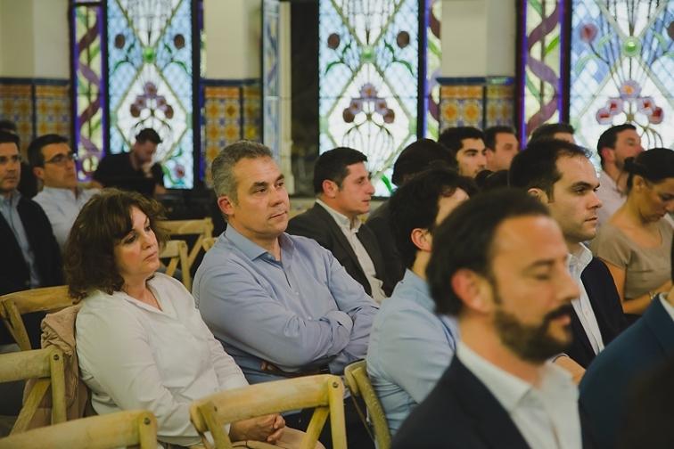 12-03-2019 - Evento Porcelanosa Partners Valencia - 11887