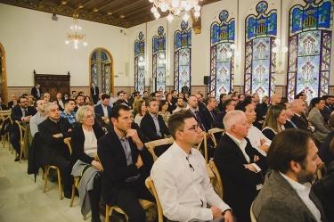 12-03-2019 - Evento Porcelanosa Partners Valencia - 11888
