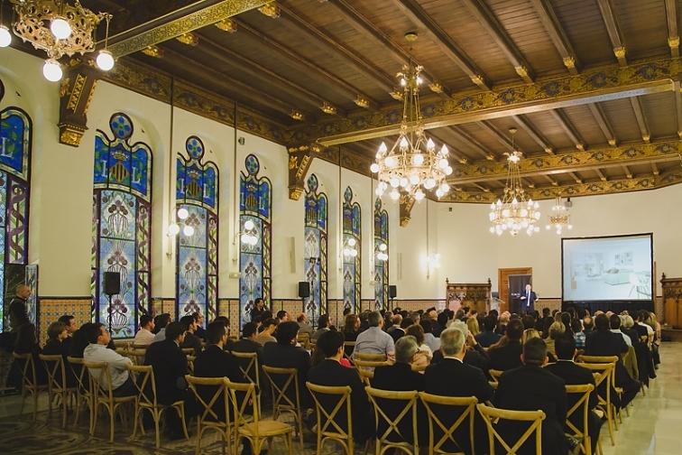 12-03-2019 - Evento Porcelanosa Partners Valencia - 11891