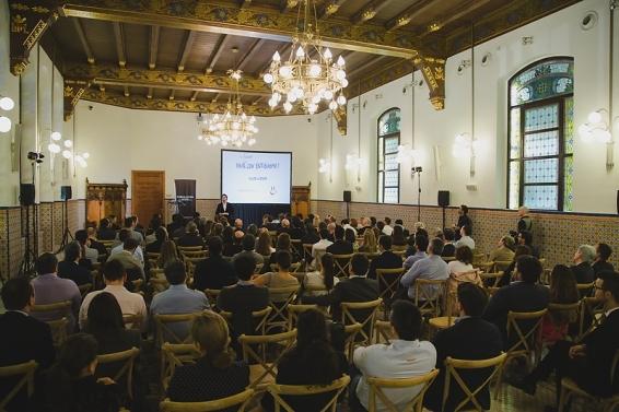 12-03-2019 - Evento Porcelanosa Partners Valencia - 11896