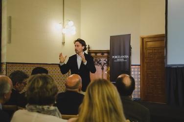 12-03-2019 - Evento Porcelanosa Partners Valencia - 11898