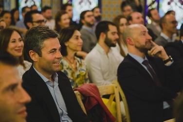 12-03-2019 - Evento Porcelanosa Partners Valencia - 11901