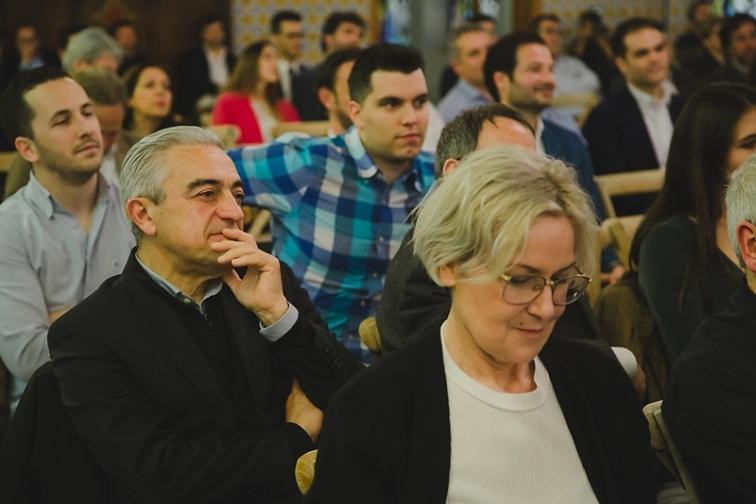 12-03-2019 - Evento Porcelanosa Partners Valencia - 11902