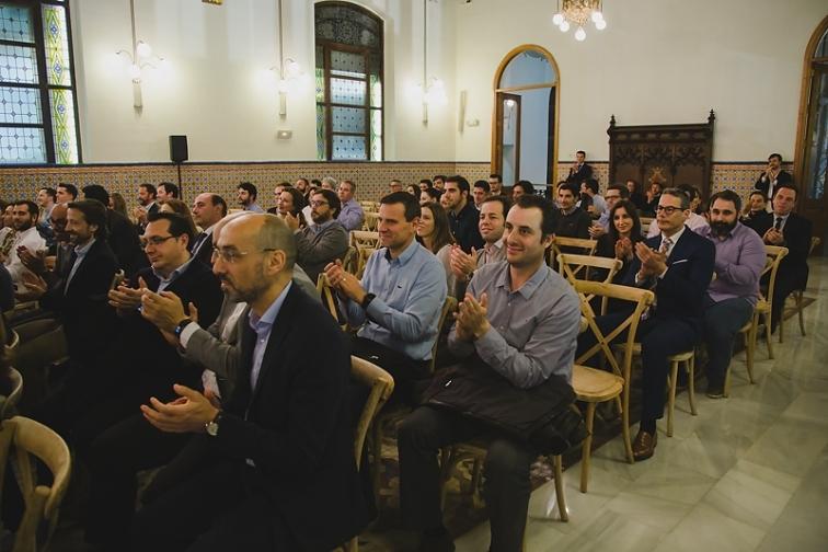 12-03-2019 - Evento Porcelanosa Partners Valencia - 11904