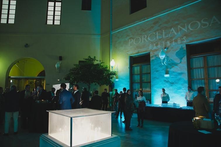 12-03-2019 - Evento Porcelanosa Partners Valencia - 11906