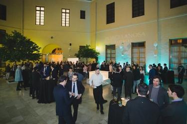 12-03-2019 - Evento Porcelanosa Partners Valencia - 11909