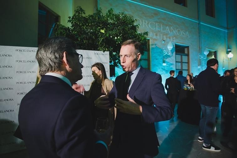 12-03-2019 - Evento Porcelanosa Partners Valencia - 11910