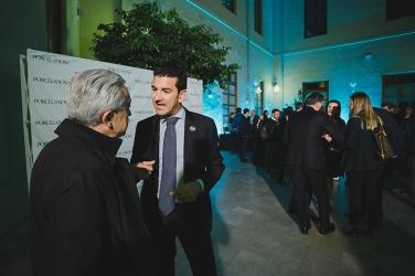 12-03-2019 - Evento Porcelanosa Partners Valencia - 11911