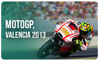 BOTON Other Works - motogp