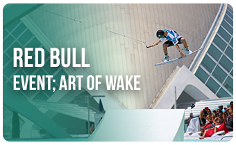 BOTON Other Works - redbull wake