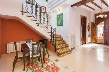 Reportaje Fotografico Casa Alquiler Vacional palmera (16)