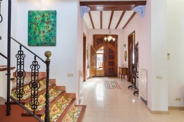 Reportaje Fotografico Casa Alquiler Vacional palmera (17)